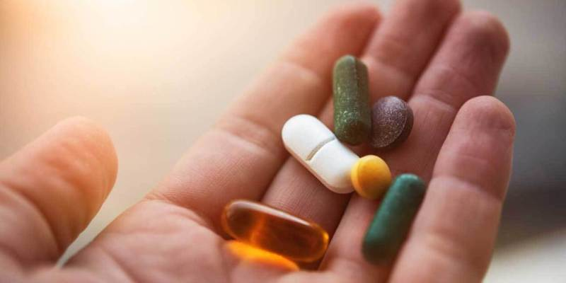 Medicines Weight Reduction