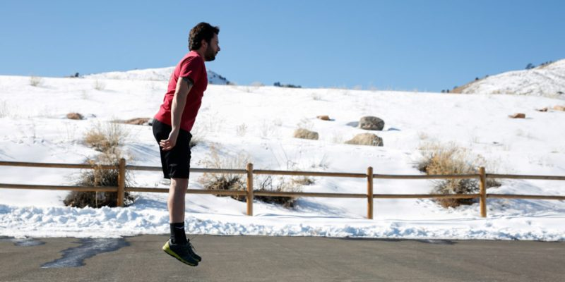 Plyometric Bodyweight Routines to Increase Your Vertical Leap