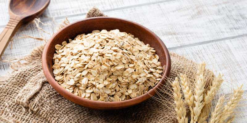 7 Quick Recipes of Oats for Healthy Living