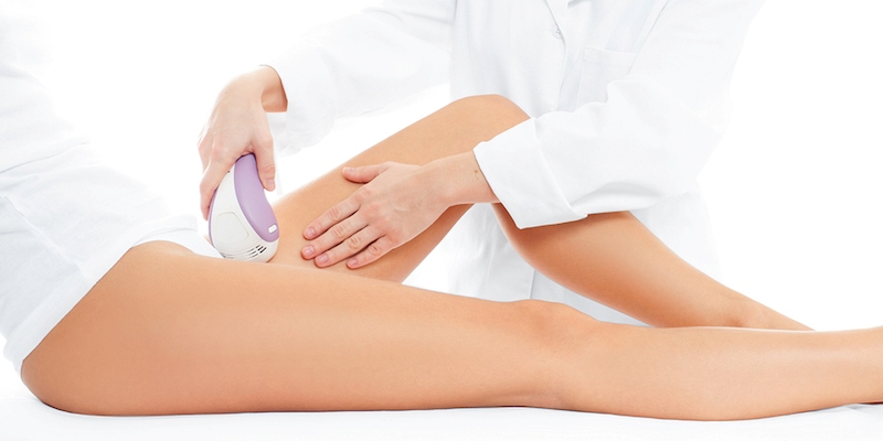Safety Aspect Laser Hair Removal