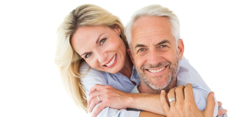 The Biggest Benefits Of Hormone Therapy For Men